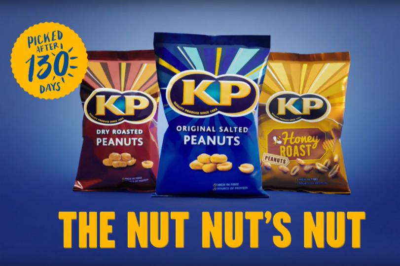 The Nut Nut's Nut!