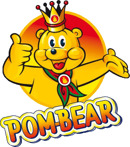Delicious new POM-BEAR Cheese!