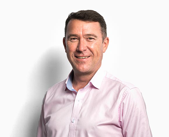 Mark Thorpe - CEO and MD, Operations