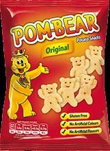 Halloween Family Fun with POM-BEAR