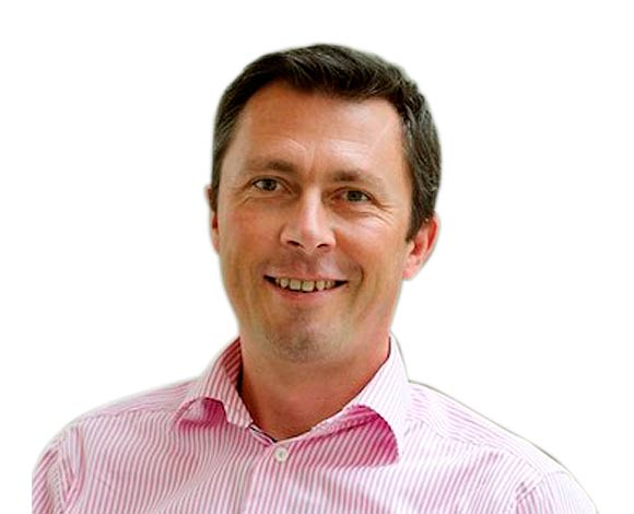 KP Snacks appoints Kevin McNair as Marketing Director